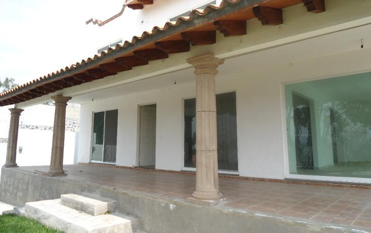 Foto de casa en venta en  , burgos, temixco, morelos, 1099043 No. 04