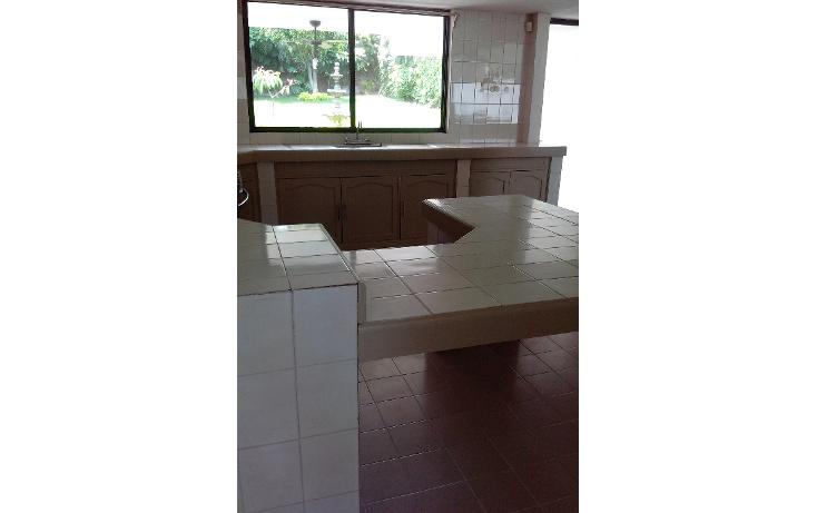 Foto de casa en renta en  , burgos, temixco, morelos, 1114331 No. 06