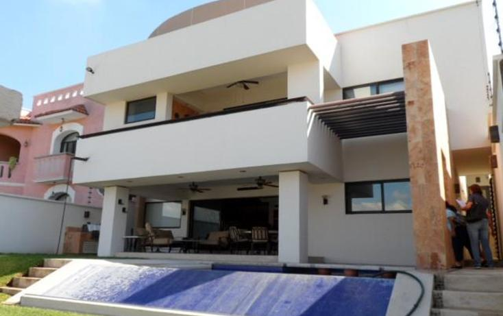 Foto de casa en venta en  , burgos, temixco, morelos, 1141359 No. 01