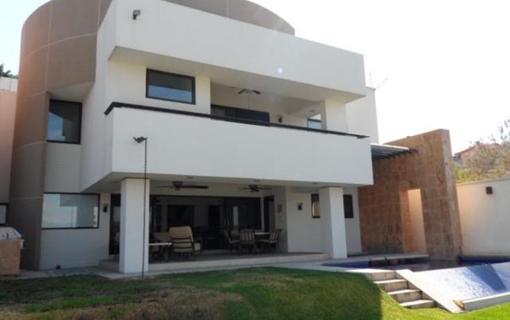 Foto de casa en venta en  , burgos, temixco, morelos, 1141359 No. 02
