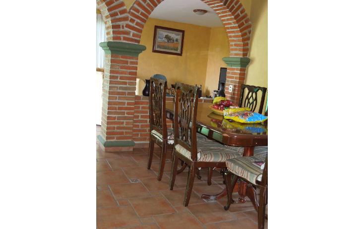 Foto de casa en venta en  , burgos, temixco, morelos, 1144961 No. 04