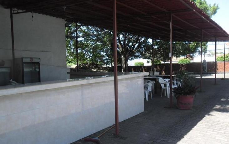 Foto de departamento en renta en  , burgos, temixco, morelos, 1179349 No. 03