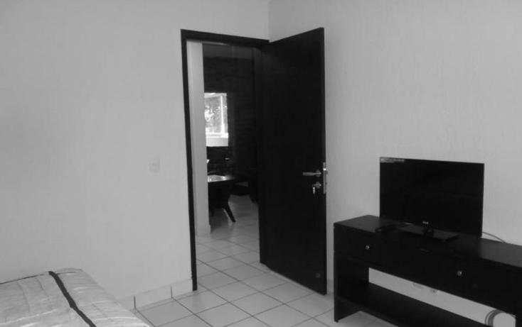 Foto de departamento en renta en  , burgos, temixco, morelos, 1179349 No. 12