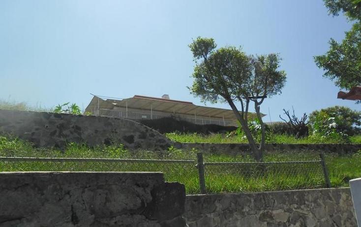 Foto de departamento en renta en  , burgos, temixco, morelos, 1179349 No. 21