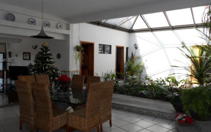 Foto de casa en venta en  , burgos, temixco, morelos, 1184475 No. 04