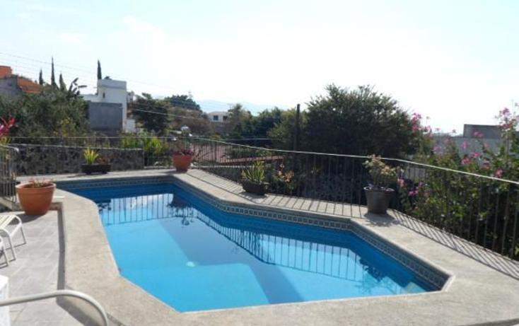 Foto de casa en venta en  , burgos, temixco, morelos, 1184475 No. 20