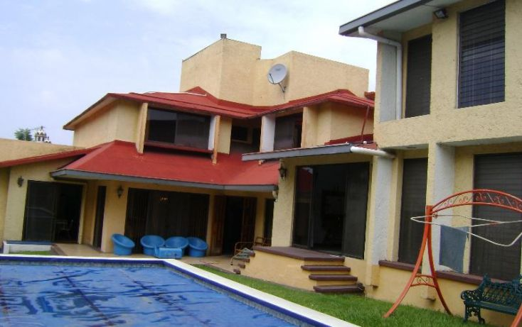 Foto de casa en venta en, burgos, temixco, morelos, 1193929 no 01