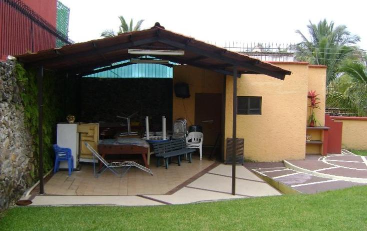 Foto de casa en venta en  , burgos, temixco, morelos, 1193929 No. 02