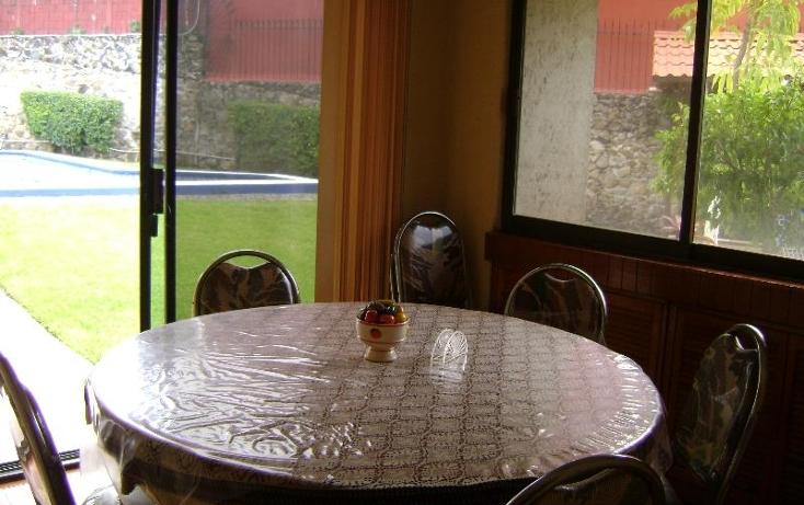 Foto de casa en venta en  , burgos, temixco, morelos, 1193929 No. 06