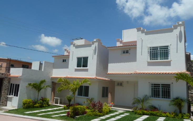 Foto de casa en venta en  , burgos, temixco, morelos, 1203329 No. 01