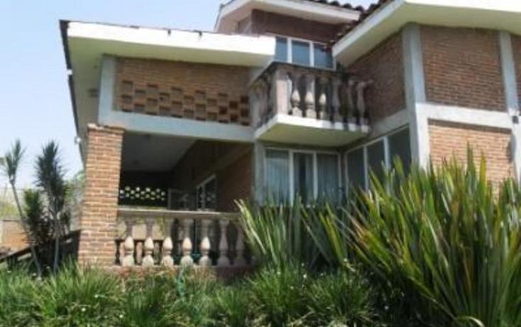Foto de casa en venta en  , burgos, temixco, morelos, 1210405 No. 01