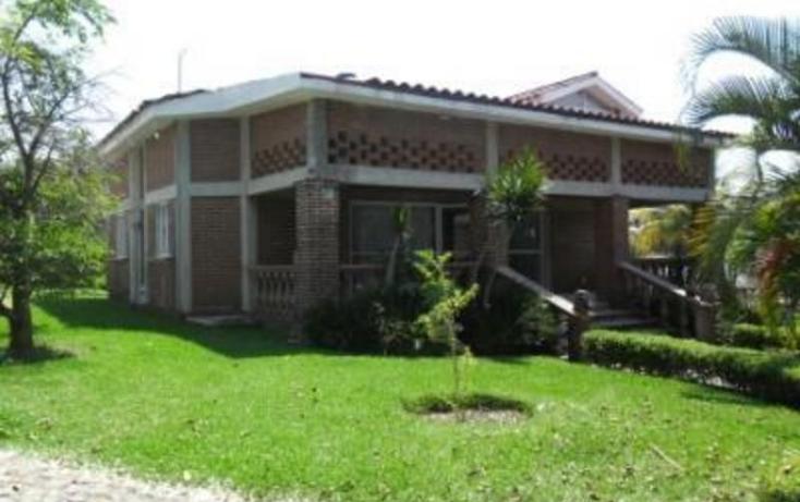 Foto de casa en venta en  , burgos, temixco, morelos, 1210405 No. 02