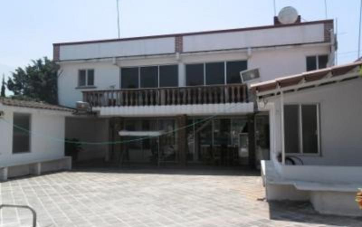 Foto de casa en venta en  , burgos, temixco, morelos, 1210405 No. 04