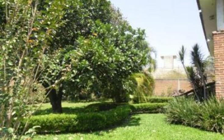 Foto de casa en venta en  , burgos, temixco, morelos, 1210405 No. 05
