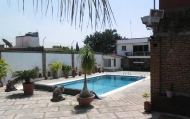 Foto de casa en venta en  , burgos, temixco, morelos, 1210405 No. 09