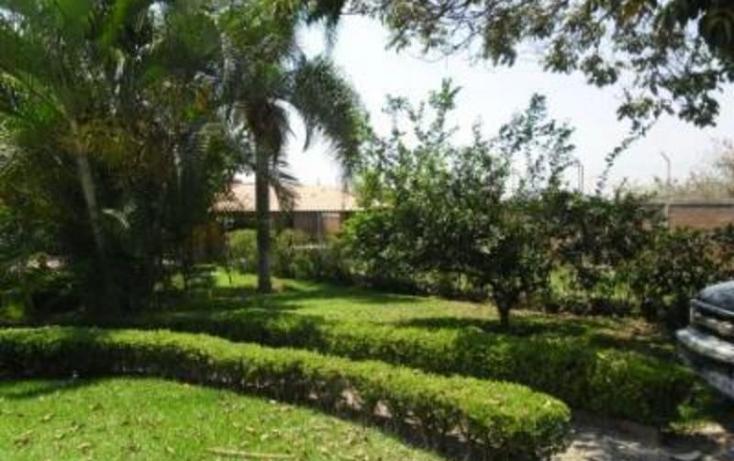 Foto de casa en venta en  , burgos, temixco, morelos, 1210405 No. 17