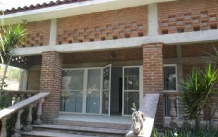 Foto de casa en venta en  , burgos, temixco, morelos, 1210405 No. 18
