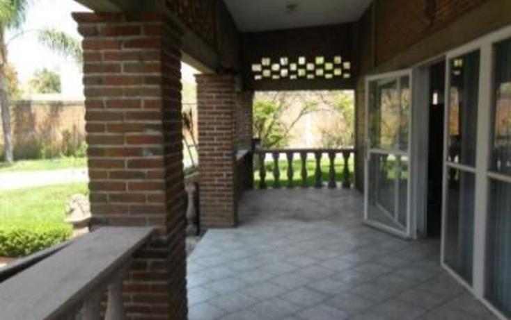 Foto de casa en venta en  , burgos, temixco, morelos, 1210405 No. 23