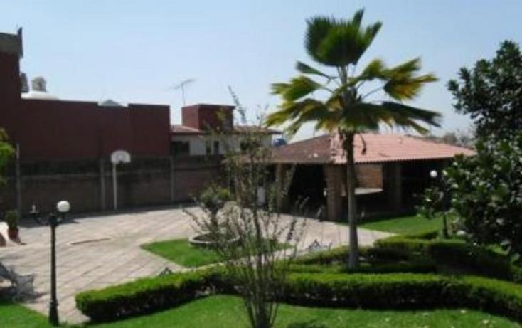 Foto de casa en venta en  , burgos, temixco, morelos, 1210405 No. 24