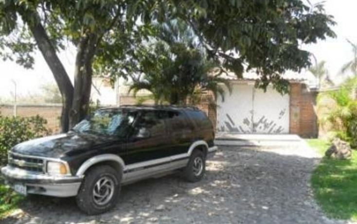 Foto de casa en venta en  , burgos, temixco, morelos, 1210405 No. 25