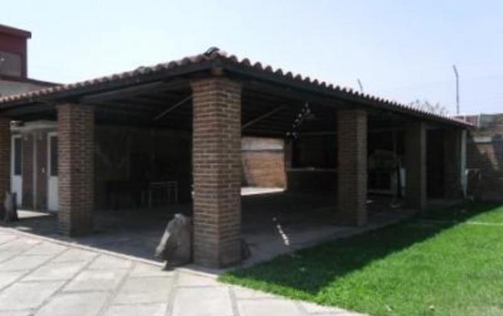 Foto de casa en venta en  , burgos, temixco, morelos, 1210405 No. 27