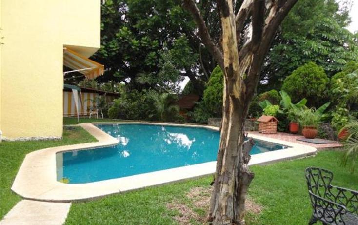 Foto de casa en venta en  -, burgos, temixco, morelos, 1216275 No. 02