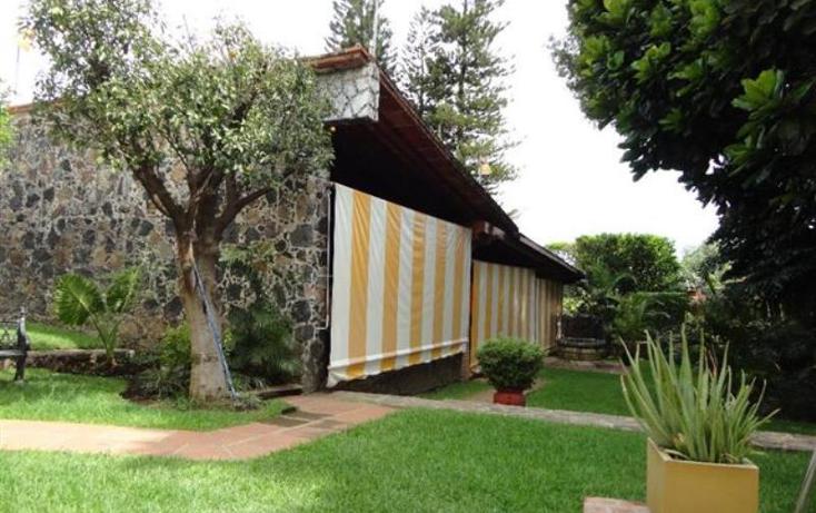 Foto de casa en venta en  -, burgos, temixco, morelos, 1216275 No. 03