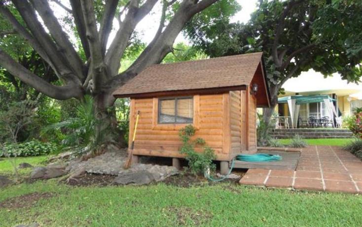 Foto de casa en venta en  -, burgos, temixco, morelos, 1216275 No. 10