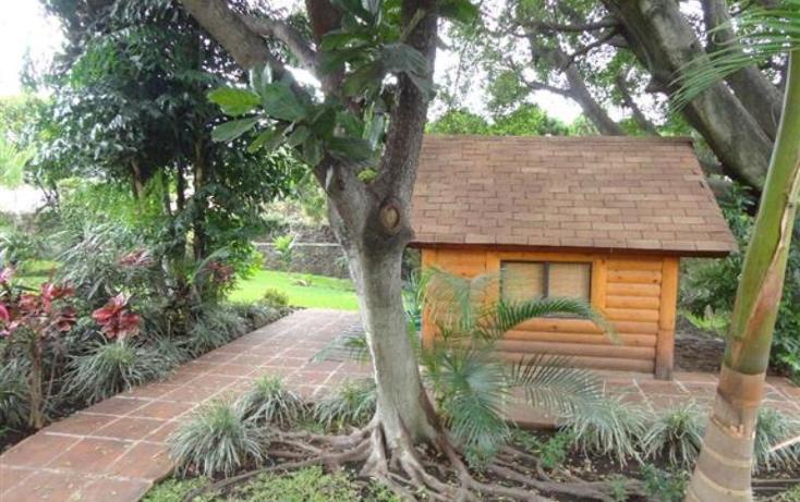 Foto de casa en venta en  -, burgos, temixco, morelos, 1216275 No. 12