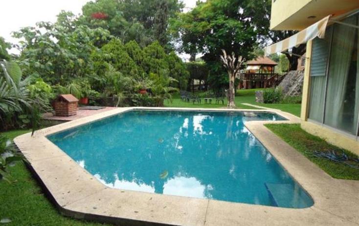 Foto de casa en venta en  -, burgos, temixco, morelos, 1216275 No. 13