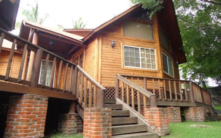 Foto de casa en venta en  -, burgos, temixco, morelos, 1216275 No. 17