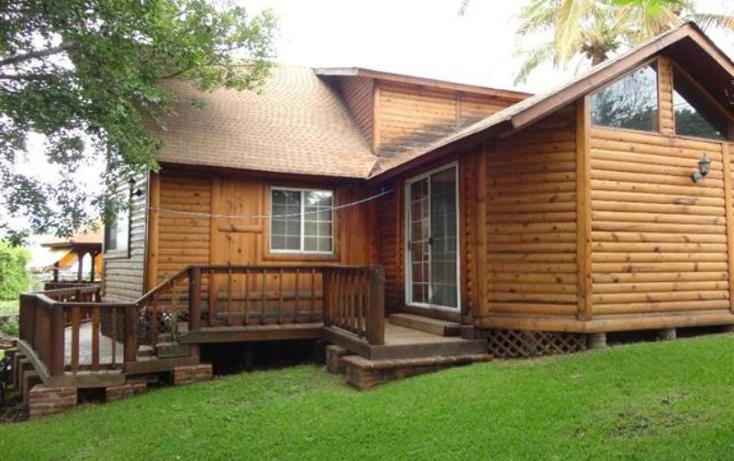 Foto de casa en venta en  -, burgos, temixco, morelos, 1216275 No. 18