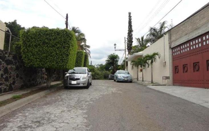 Foto de casa en venta en  -, burgos, temixco, morelos, 1216275 No. 25