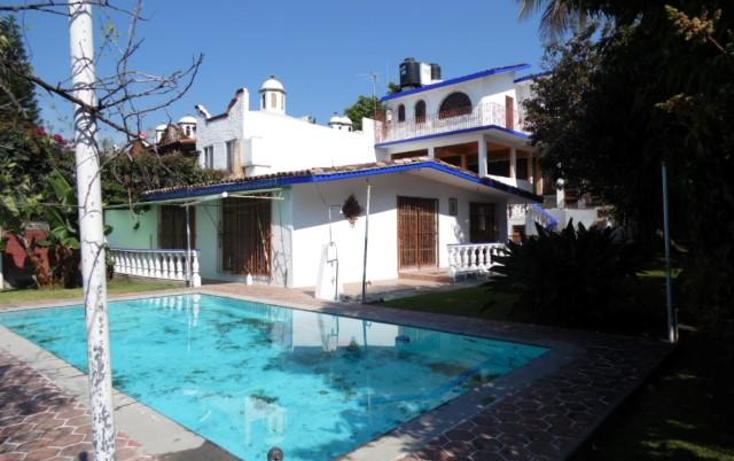 Foto de casa en venta en  , burgos, temixco, morelos, 1230593 No. 01