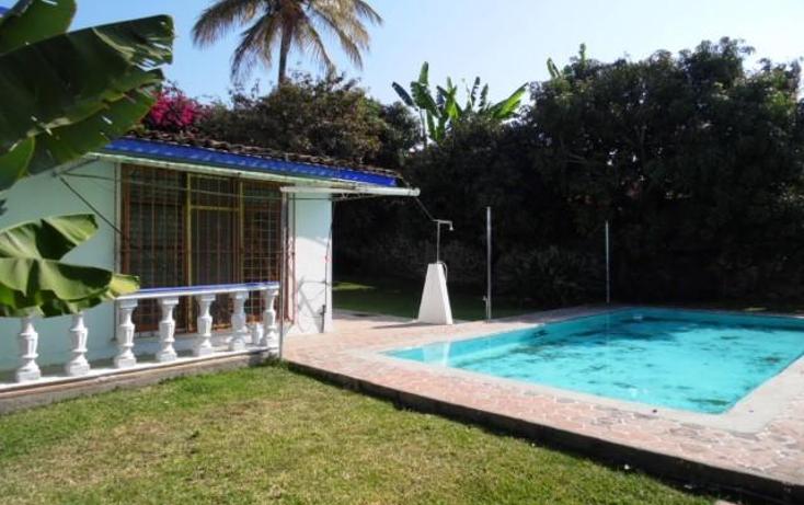 Foto de casa en venta en  , burgos, temixco, morelos, 1230593 No. 03