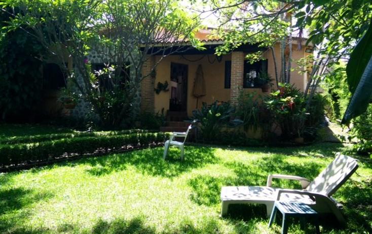 Foto de casa en venta en  , burgos, temixco, morelos, 1249665 No. 01