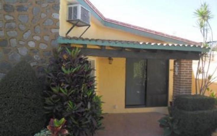 Foto de casa en venta en  , burgos, temixco, morelos, 1251417 No. 01