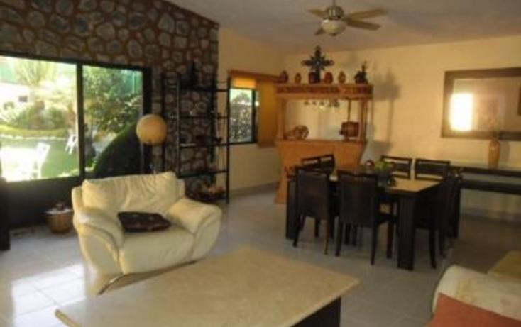 Foto de casa en venta en  , burgos, temixco, morelos, 1251417 No. 04