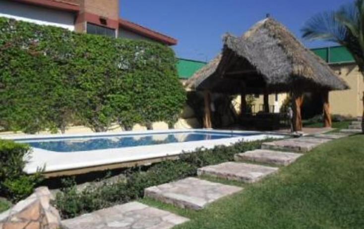 Foto de casa en venta en  , burgos, temixco, morelos, 1251417 No. 06