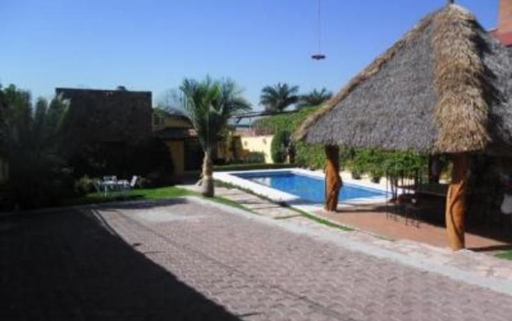 Foto de casa en venta en  , burgos, temixco, morelos, 1251417 No. 07