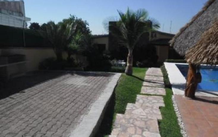 Foto de casa en venta en  , burgos, temixco, morelos, 1251417 No. 08
