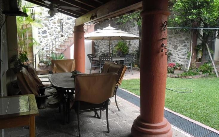 Foto de casa en venta en  , burgos, temixco, morelos, 1251491 No. 18