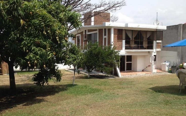 Foto de casa en venta en  , burgos, temixco, morelos, 1251557 No. 02