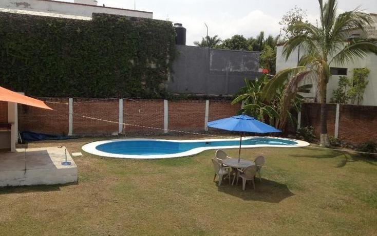 Foto de casa en venta en  , burgos, temixco, morelos, 1251557 No. 11