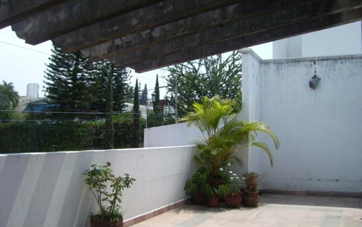 Foto de casa en venta en  , burgos, temixco, morelos, 1259213 No. 12