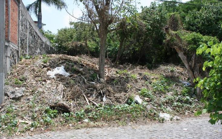 Foto de terreno habitacional en venta en  , burgos, temixco, morelos, 1345591 No. 02