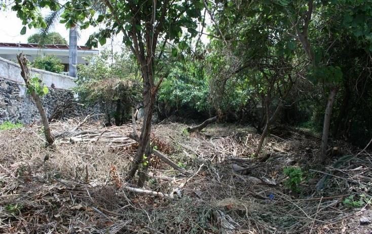 Foto de terreno habitacional en venta en  , burgos, temixco, morelos, 1345591 No. 05