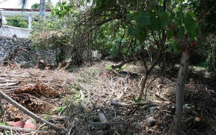 Foto de terreno habitacional en venta en  , burgos, temixco, morelos, 1345591 No. 06