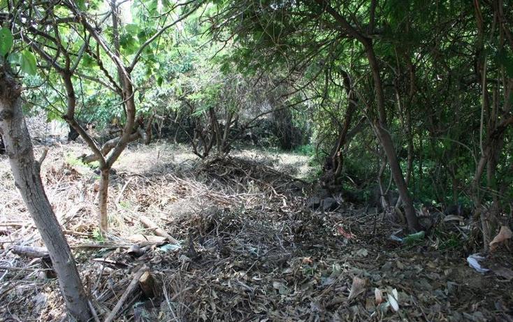 Foto de terreno habitacional en venta en  , burgos, temixco, morelos, 1345591 No. 07