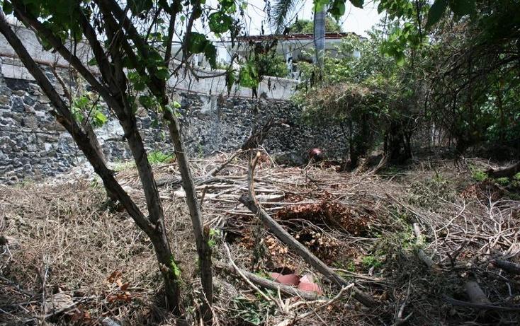 Foto de terreno habitacional en venta en  , burgos, temixco, morelos, 1345591 No. 08